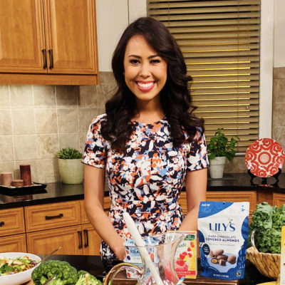CBS WUSA Washington, D.C.: Simple Food Swaps for a Healthier New Year