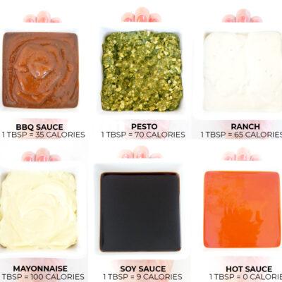 Condiments 101