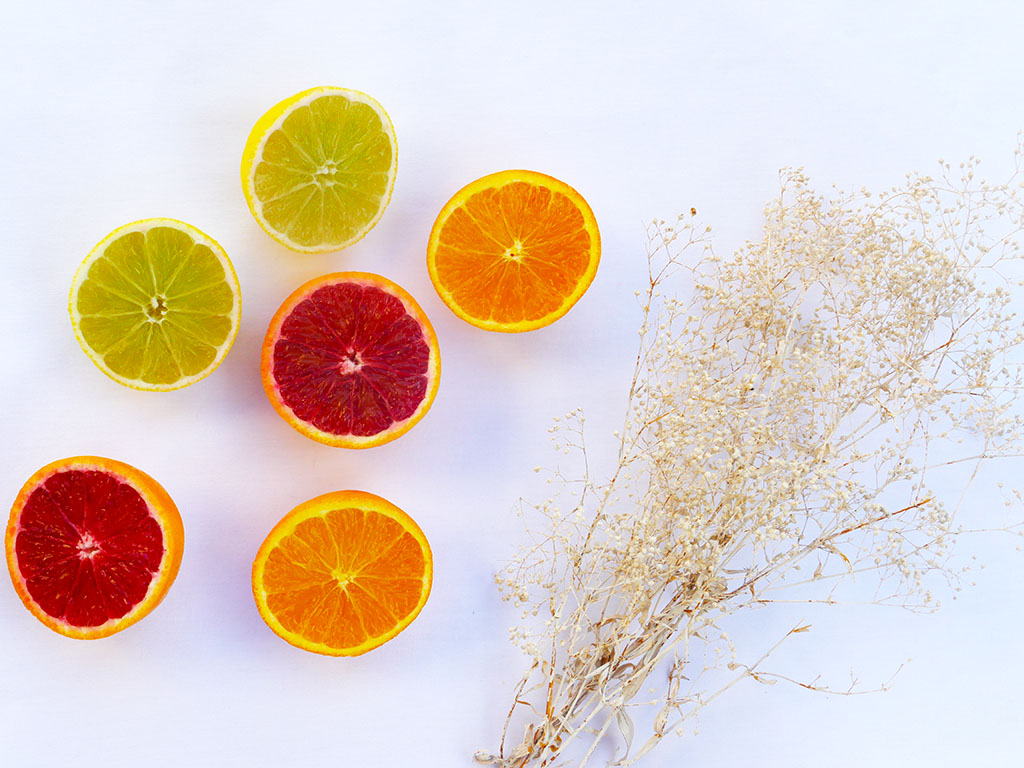 10 Reasons to Love Citrus