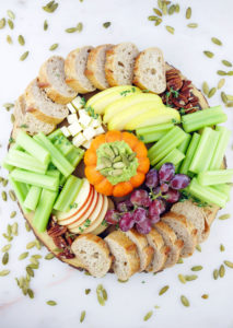 Fall Party Platter