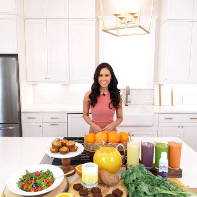 CBS Las Vegas NOW: Nutrition Month