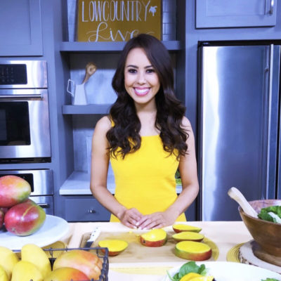 ABC Charleston: National Mango Day