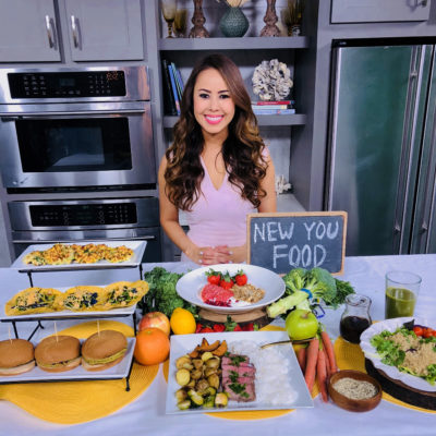 ABC, Lowcountry Live: New You Food