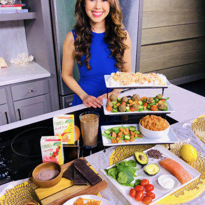 ABC Lowcountry Live: Healthy New Year Kick Off