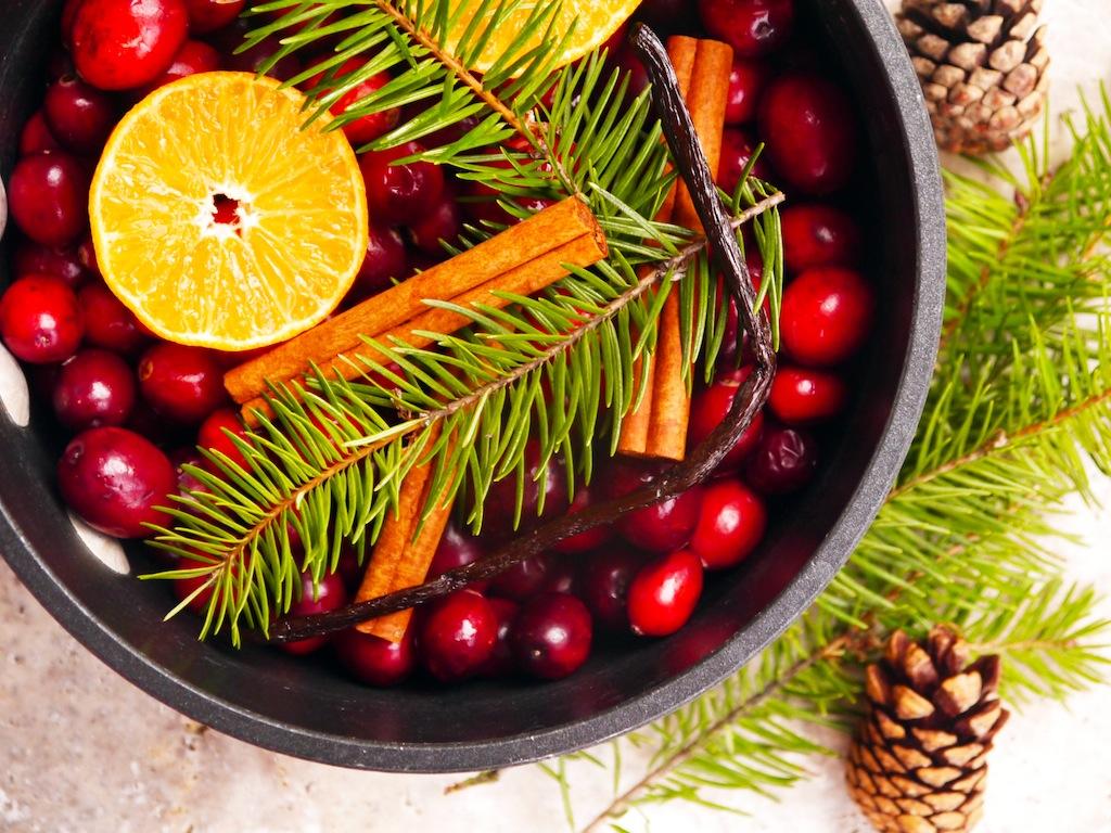 Holiday Simmer Pot