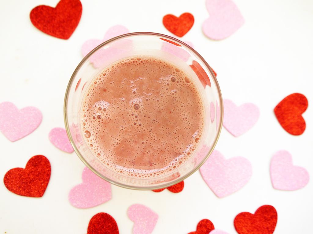 Valentine's Brunch: Drink