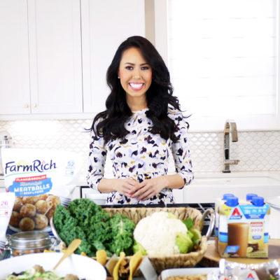 FOX Charlotte: Healthy Recipes To Make during Quarantine