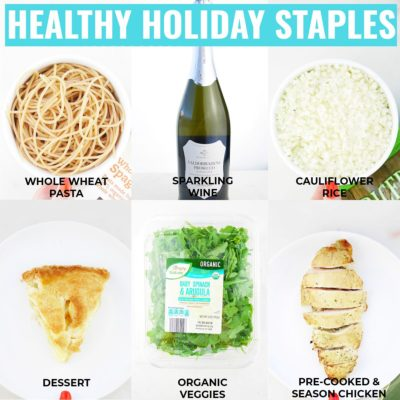 Six Healthy Staples to Get at ALDI