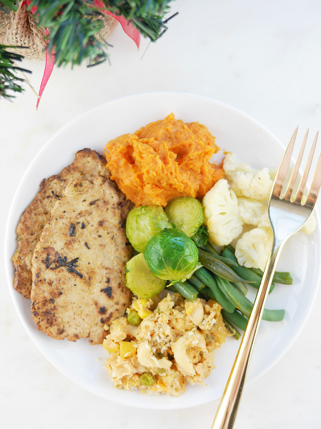 Veestro Holiday Meals