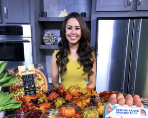 ABC, Lowcountry Live: National Vegetarian Month